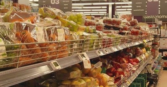 AB gıda atıklarını azaltmaya çalışıyor